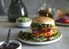 12 restaurants qui font les meilleurs burgers du monde !  - Meilleurs burgers du monde