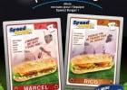 2 nouvelles recettes chez Speed Burger  - Food & Foot et ses 2 sandwiches