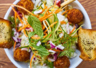 2 restaurants 100% healthy à Montpellier  - Cuisine healthy