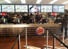 25 établissements pour Burger King France  - Burger King France