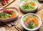 3 manières d'acquérir la carte printemps/été 2019 de Matsuri  - Poké Bowl - Printemps-été 2019