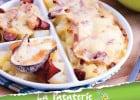 3 plats qui vous feront fondre de plaisir chez La Pataterie  - Gratin la Géante des 3 montagnes