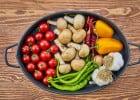 3 raisons de se faire livrer des paniers recettes  - Panier recette