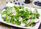 5 adresses où déguster une bonne salade cet été à Paris