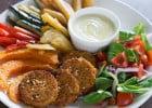 5 applis à adopter pour une alimentation végétale  - Application pour manger végétal