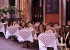 5 belles terrasses où s'attabler à Paris  - Terrasse restaurant