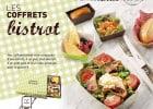 6 menus Class'Croute qui vous feront aimer les dej au bureau  - Coffrets bistrot