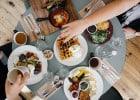 A table ! Quelle est l'heure idéale pour manger ?   - Repas