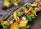 Adieu la viande chez Wework pour être plus écolo  - Plat végétarien
