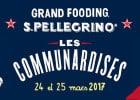 Agenda gastronomie : les Communardises les 24 et 25 mars  - Les Communardises