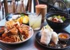Ambiance dépaysante et cuisine thaïe au Yaai Thaï Paris  - Repas chez Yaai Thai