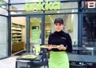 Ankka se lance dans la livraison de repas fast-casual  - Ankka Orleans Les Halles