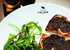 Artisan de la Truffe, nouvelle adresse autour de la truffe  - Plat chez Artisan de la Truffe