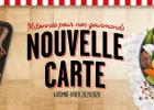 Automne-hiver 2019-2020 : La Boucherie sort sa carte  - Carte automne-hiver 2019-2020