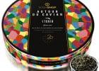 Autour du Caviar : la nouvelle box Sushi Shop