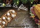 Brioche Dorée : le festin de fin d'année 2019  - Sandwich et dessert de Noël