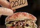Burger King Brésil : un burger aussi détestable que 2020  - Burger 2020
