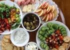 C'est l'heure de l'apéritif : recettes faciles à concocter  - Apéritif