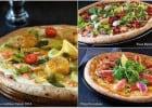 Carte automne-hiver 2014 Pizza Paï  - De nouvelles pizzas à découvrir