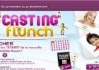 Casting Flunch  - Capture d'écran Casting Flunch