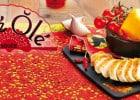 Ce mois-ci, direction l'Espagne chez Nooï  - Sauce Olé Olé