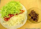 Ces aliments qui boostent le cerveau  - Salade de crudités