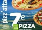 Champion de France de la Pizza 2011  - L'événement à ne pas rate pour les pizzaiolos