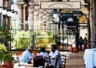 Choisir un restaurant pour la pause-déjeuner