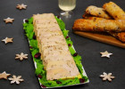 Class'Croute: faites-vous livrer votre foie gras de Noël  - Le plateau de foie gras