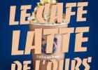 Columbus Café & Co et ses recettes d'hiver réconfortantes  - Le café latte de l'ours