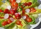 Commander une salade au restaurant : nos conseils  - Salade