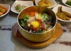 Comment réussir le Bibimbap, ce plat coréen ?  - Bibimbap