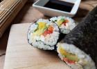 Connaissez-vous le sushi burger ?  - Inspiration sushi burger