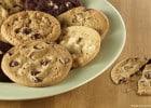 Cookies et brownies chez Subway  - Cookies Subway
