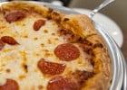 Crazy lundi et mardi chez Pizza Hut  - Pizza au fromage