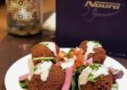 Cuisine libanaise à la Maison Noura au Printemps Haussman  - Repas à la Maison Noura