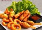 De l'exotisme chez Hippopotamus  - Crevettes, porc, citronnelle