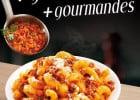 De nouvelles recettes de sauce chez Mezzo Di Pasta  - Des sauces onctueuses pour les pâtes