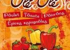 Découvrez la sauce Ole Ole de Nooï  - Onctueuse sauce pour relever ses pâtes