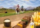 Découvrez le nouveau menu de Buffalo Grill  - Le Menu Rapido