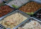 Déjeuner avec une boucherie - traiteur  - Plats à commander en boucherie traiteur
