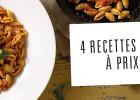 Del Arte vous offre l'Italie à prix d'ami  - Gnocchetti napoletani
