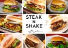 Des burgers gourmets chez Steak'n Shake  - Burgers Steak'n Shake