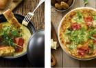 Des fromages italiens débarquent dans les Del Arte  - Fromaggi Cremosi et Pizza Alpi