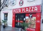 Des pizzas pour l'automne avec Pizza Plazza  - Pizza Plazza Bourges