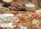Des pizzas pour l'hiver chez Speed Rabbit Pizza