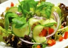 Des salades sur-mesure chez Green is Better  - Salade