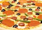 Deux recettes à essayer dans les Pizza Time  - La pizza Mexicaine