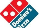 Domino's Pizza et sa pizza 4 fromages + reblochon!  - Logo Domino's Pizza