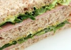 El Chimbobazo, c'est le nom du meilleur sandwich au monde  - Sandwich
